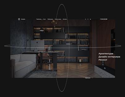 Interior web site