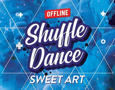Offline Shuffle Dance Sweet Art