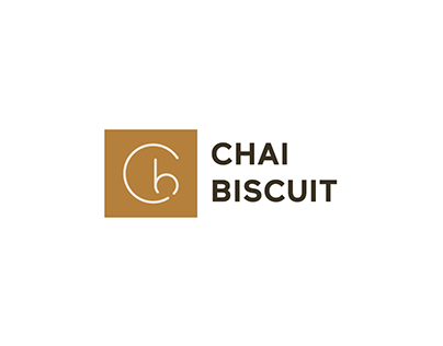 New Identity for Chai Biscuit