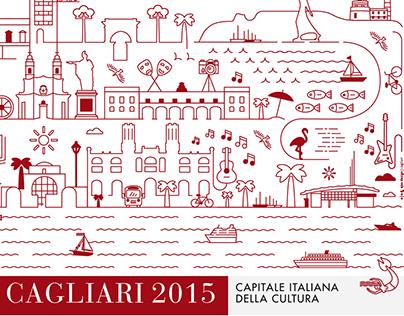 Cagliari 2015 - Capitale italiana della cultura