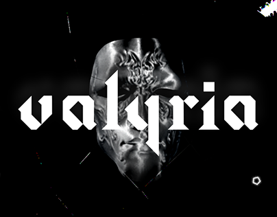 Valyria - Mapping