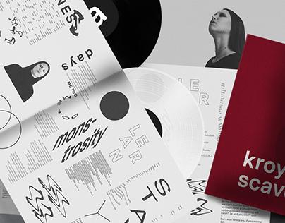 KROY / Scavenger