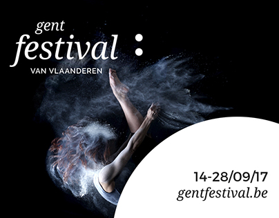 Ghent Flanders Festival