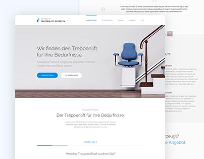 DTE – Corporate Identity & Web Design