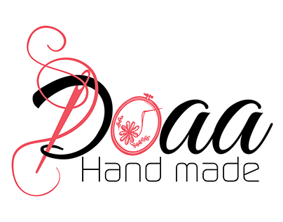 logo for hand made work