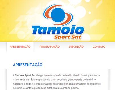 Rádio Tamoio (2010)