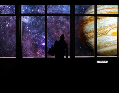 Tour on Space