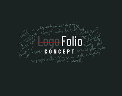 Logofolio Concepts V1
