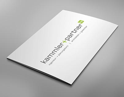 Logo Entwurf für Architekturbüro