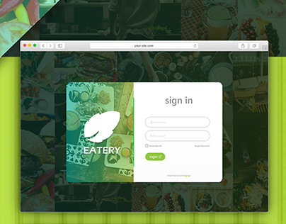 SIGN IN | SIGN UP