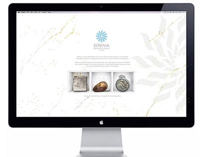 Serenia Book of Rare Finds | Creative Direction, Design