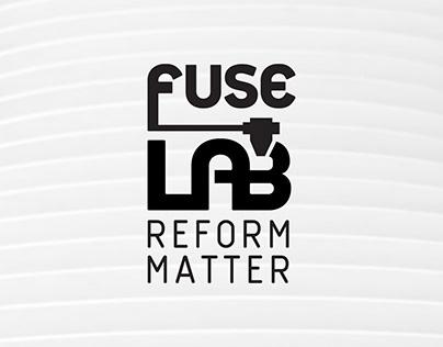 Fuselab   E-Shop & Logo Design
