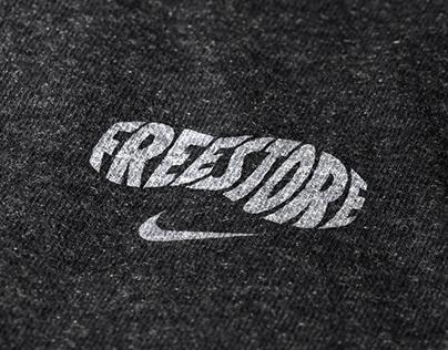 Nike Freestore