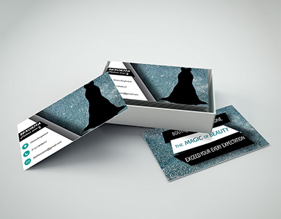 Business Card Creative Design