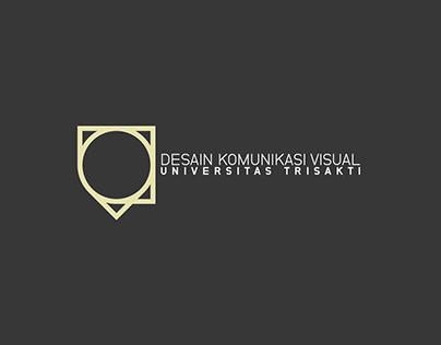 DKV USAKTI - Logo Rebrand Propose