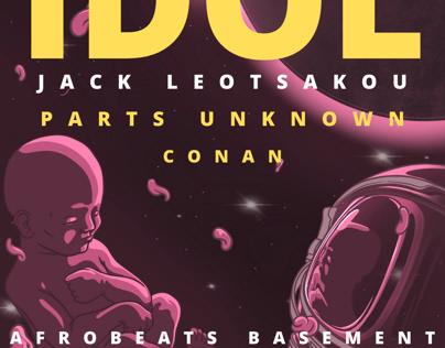 IDOL poster 13.03.2020