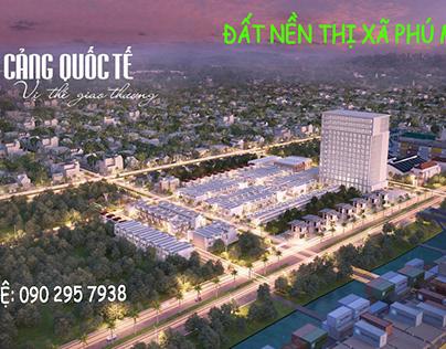 Sự chuyển biến bất ngờ của đất nền thị xã Phú Mỹ