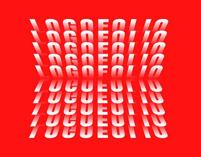 Modern logo folio- Modern logo design- Minimalist logo