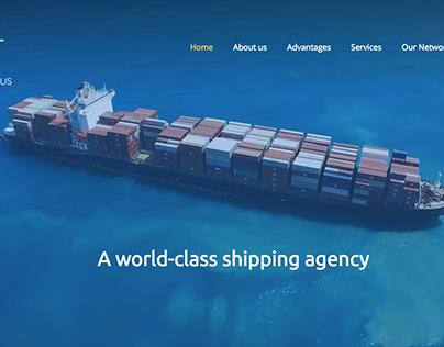 Meritus Website