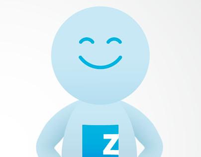 Zylkene - Animation