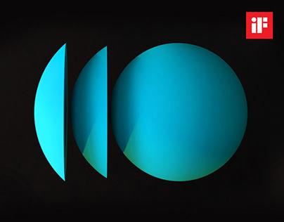 SBS 30th Anniversary Branding