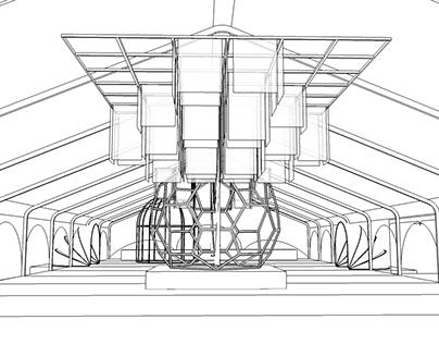 Stage & Event Design by Design Lab