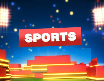 Sports News Title 2018
