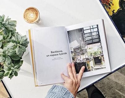 Corsé Magazine 4
