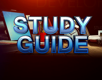 Study Guide Montage || News Montage