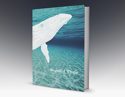 Beautiful Whale_Book Redesign