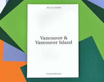 vancouver & vancouver island brochure