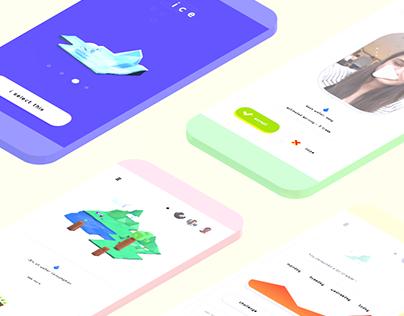 Whatmatters - App