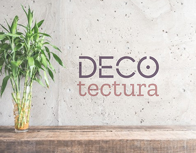 Branding & Social Media: Decotectura