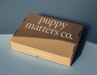 Puppy Matters