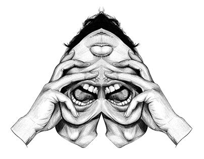 Mirrors & Horrors