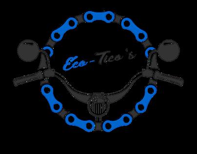 Eco Tico's Logo