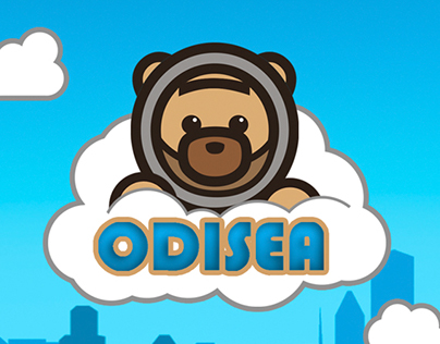 *Odisea* iOs / Android Game