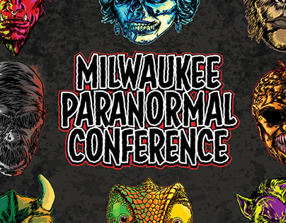 Milwaukee Paranormal Conference: 2015- 2017