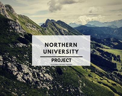 Northern University Project