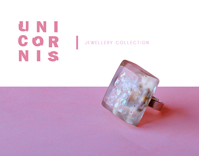 U N I C O R  N I S | jewellery collection