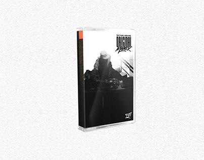 Original Marker - Texture Urbaine EP