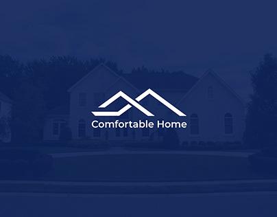 Sample Real Estate Logo | Real Estate Logo Design