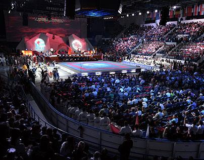 KWU Kyokushin world championship 2015