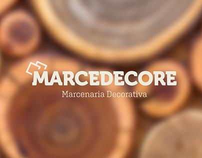 Branding Marcedecore