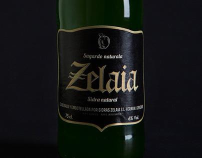 Nueva imagen sidras Zelaia