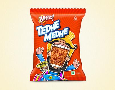 Bingo - Tedhe Medhe