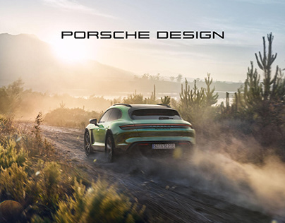 Porsche Design - Sustainable JKT Design