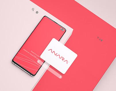 Anara | Logotype