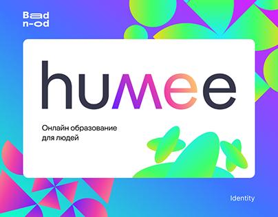humee | Identity