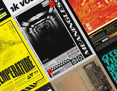 Posters Vol.1